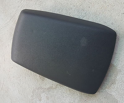 Ford BA BF Falcon Fairmont XR6 Centre Console Top Lid With Hinge Trim Code BG