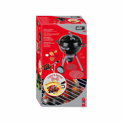 Webber Kid's Kettle BBQ NEW! from Toy Junction