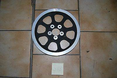 Harley Pulley Twin Cam OEM 40306-00 #598