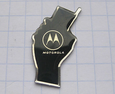 MOTOROLA .................................. Handy-Pin (106h)