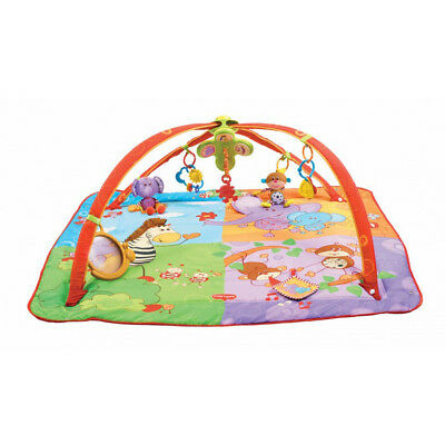 Tiny Love Gymini® Move & Play baby & infant gym / activity mat