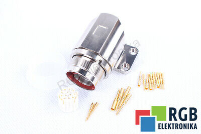 New Connector For Dsg56-L Baumuller Id25813
