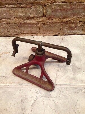 Antique Old Lawn Water Sprinkler C. Brown Co. New York