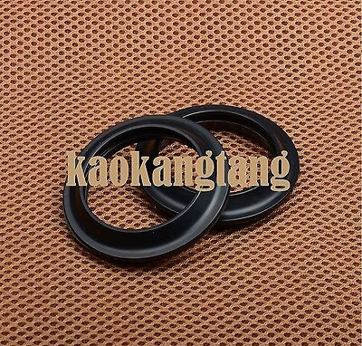 New Front Fork Oil Seal dust Set 43 mm x 54 mm 43*54 Motorcycle Seals cover