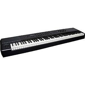 M-AUDIO Oxygen 88  (88 Key Graded Hammer Action USB MIDI Controller)
