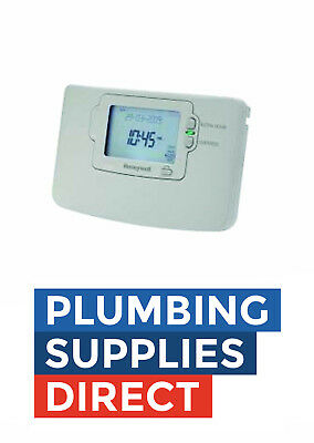 * Honeywell Timer 7 Day 1 Channel Central Heating Timer ST9100C