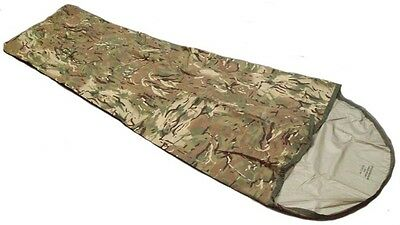 British Army Mtp Multicam Bivvy Bivi Bags 100% Waterproof Goretex Military Issue