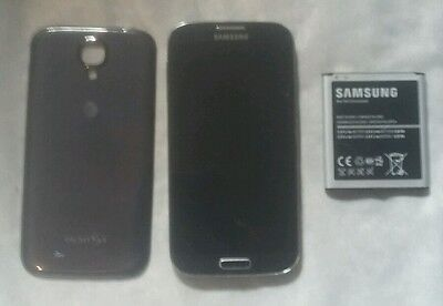 Samsung Galaxy S4 for Parts or Repair