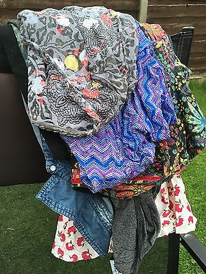 Bundle of women's size 14 clothes Approx 10 items