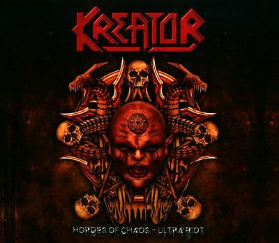 Kreator - Horders of Chaos: Ultra Riot