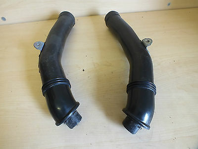 Yamaha FZR 600 Air intake pipes