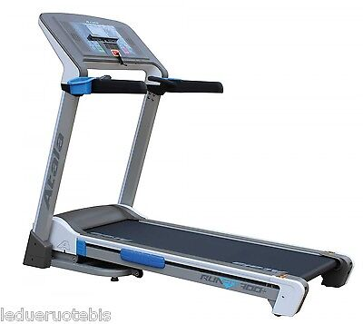 Tapis Roulant Elettrico Tappeto Palestra Home Fitness Atala Runfit 700+ 2017 New