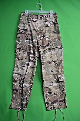 Official OCP Scorpion military issued bottom Small-Short NEW 8415-01-623-4175