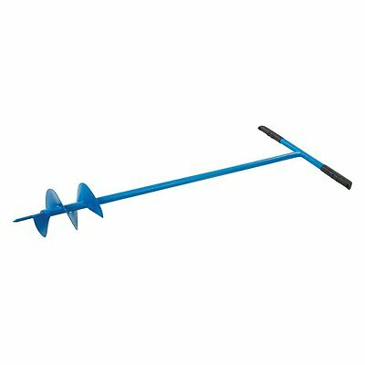 Silverline  Post Hole Auger 127 mm Diameter