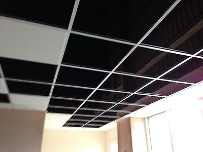 20m2  Suspended Ceiling Pack, Grid & trim and Armstrong tiles