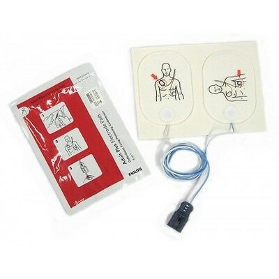 Philips Heartstart Phillips Fr2 Aed Pads 989803158211