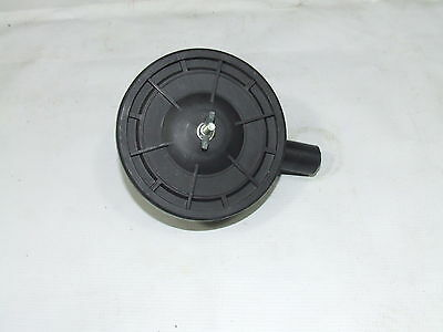 "Air Compressor Air Filter 1/2"" With Filter Element Royce"