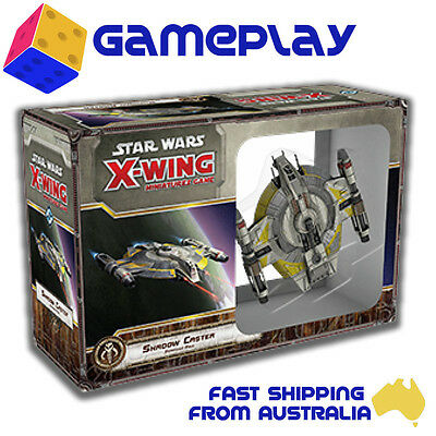 Star Wars X-Wing Miniatures Game - Shadow Caster