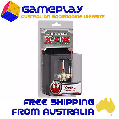 Star Wars X-Wing Miniatures Game - X-Wing Expansion