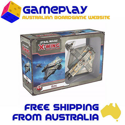 Star Wars X-Wing Miniatures Game - Ghost (Boxed)