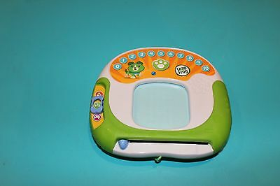 Leapfrog Toy - 3 Plus Years - Educational Learn To Write Numbers And Shapes