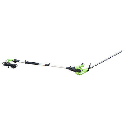 550W Electric Power Gardens Shear&Trimmer 2 in 1 Hedge/Grass/Lawn Cutter Tools