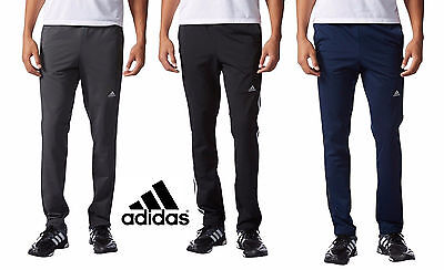 NEW Men's Adidas Weekender Athletic Performance Training Tapered Pants Variety