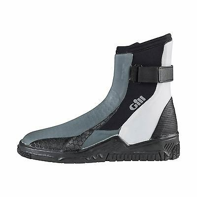 Gill Junior Hiking Boots - Nero / Argento