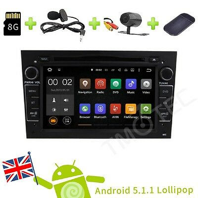 "7"" Car DVD CD Player Radio GPS Sat Navi Touch Screen BT MIC SWC RDS DVB-T TV UK"