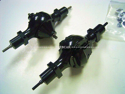 Man truck double axles suspension r620 etc V3 1//14 Rc parts for Tamiya Scania