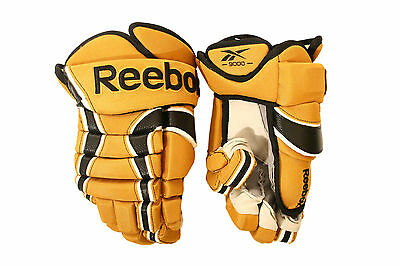 Reebok 4 Roll  9000  Ice Hockey Gloves Size - Senior