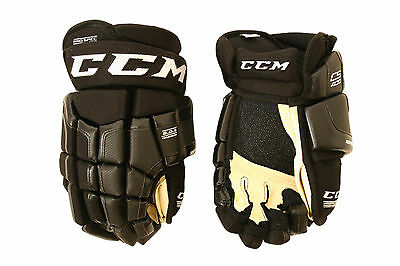 Ccm Cs400 Ice Hockey Gloves Size - Senior
