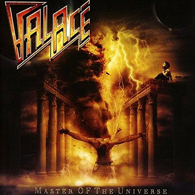 Master of the Universe Audio CD