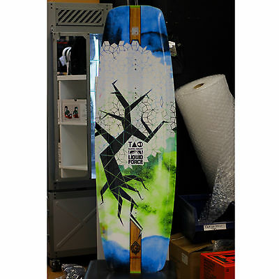 2016 Liquid Force Tao Hybrid 141cm Wakeboard - Used