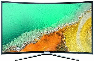 Samsung UE49K6379 49 Zoll Curved LED TV, EEK: A+