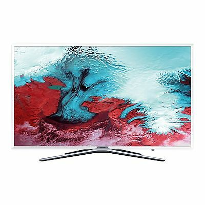 Samsung UE55K5589 weiss / 55Zoll LED TV / Energie A+