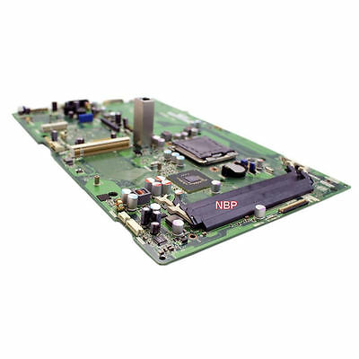 New Genuine Dell XPS One A2420 System Motherboard Board 0C142H