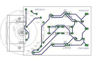 Electronics PCB Circuit Board Printing, Prototype And Etching Service - UK Made