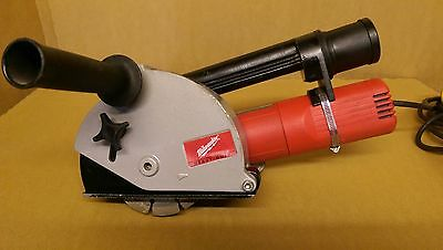 Wallchaser, Twin Blades, Milwaukee WCE30,Chasing, Conduits, Electrician, VGWO