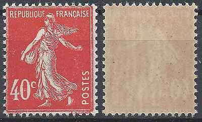 France Timbre Type Semeuse N°194 Neuf ** Luxe Gomme D'origine Mnh