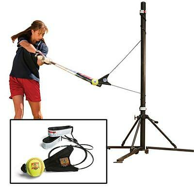 Sport Supply Group 5HITAWAYSB Hit-A-Way Swing Trainer Softball