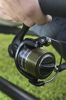 Korum Feeder Reel 3000, 4000 and 5000 Models Available Coarse Match Fishing New
