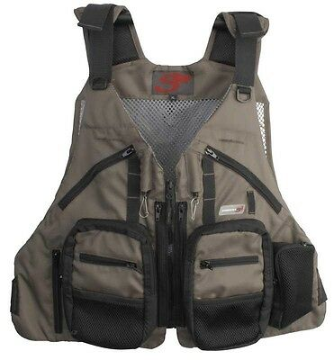 Scierra Fusion Vest one size