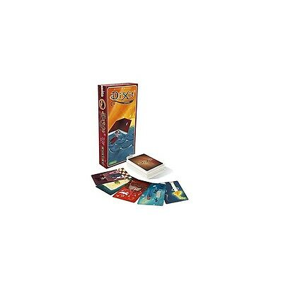 Dixit 2 Quest - LIBELLUD - NEUF