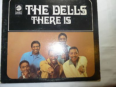 The Dells - Run For Cover - Cadet Records - Northern Soul, Mod, Funk