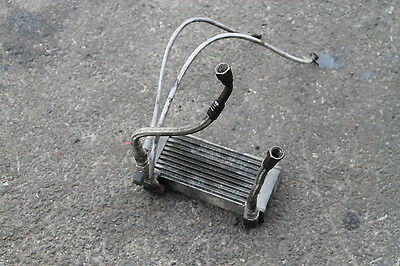 Ducati 900Ss 900 Ss Oil Cooler And Lines