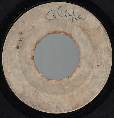 Boss Reggae - Alcapone  Prince Buster FB 6731 Federal Records JA