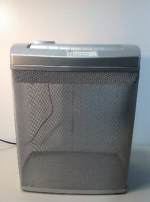 Royal HT500x Paper Shredder for Home or Office Used Nice Shape Works F8