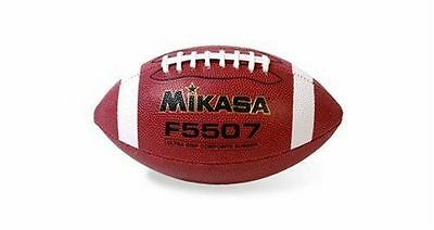 Mikasa F5007 Youth Size Rubber Football