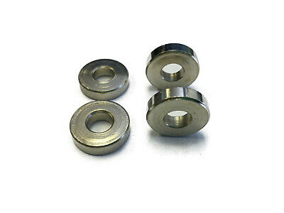 Spacers Washers for Motorcycles Scooters General Hardware (4 pieces)